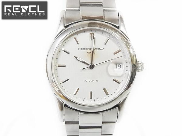 フレデリックコンスタント 自動巻デイト/スイス時計/腕時計FC303