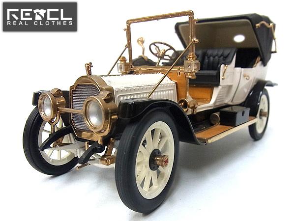 フランクリンミント社 1/24 1912年型パッカード1-48ヴィクトリア
