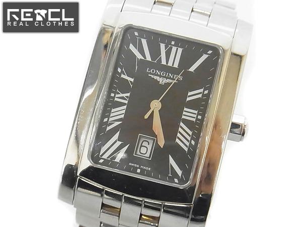 実際に弊社で買取させて頂いたLongines/ロンジン DolceVita/ドルチェヴィータ 腕時計 L56864