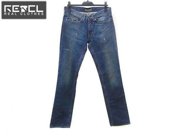 Acne Jeans/アクネジーンズ ダメージ加工デニムパンツ/31