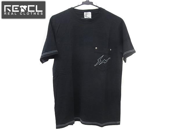 LEVI'S Fenom/リーバイスフェノム フラッグメント Tシャツ/M