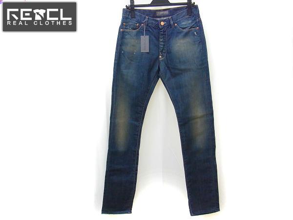 Acne Jeans/アクネジーンズ ストレートデニムパンツ CA39815/28