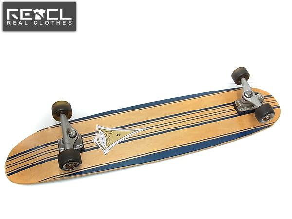 Carver/カーバー ロング/スケートボード完成品