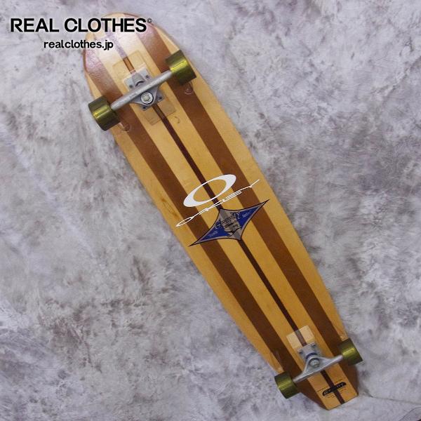 GRAVITY/グラビティ サーフスケート/ロングスケートボード