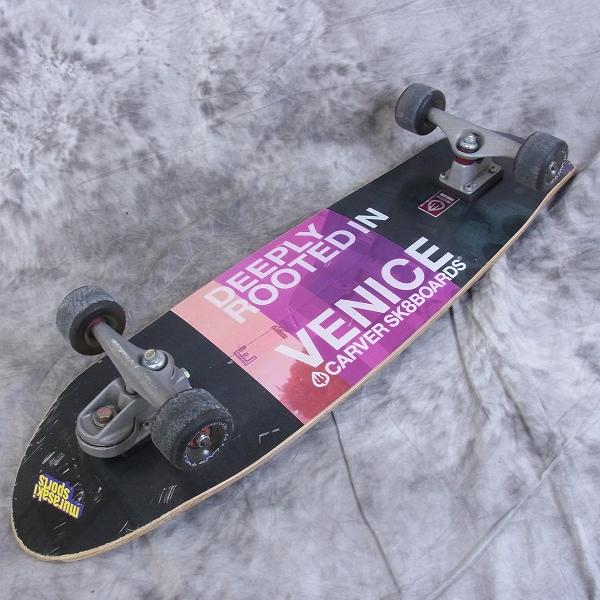 carver/カーバー Venice/ベニス スケートボード/クルーザー コンプリート